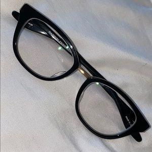 NEW barton perreira glasses